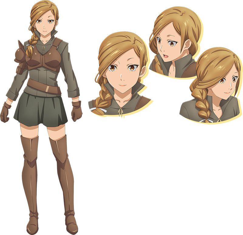 Isekai-Shokudou-Season-2-Character-Designs-Sara