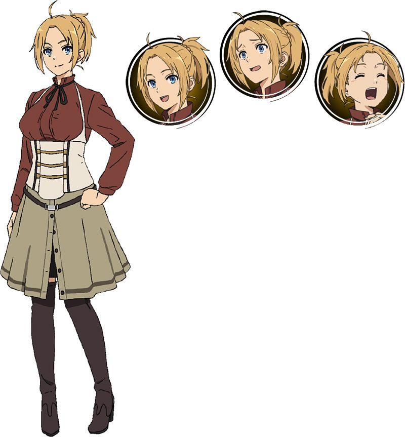 Mushoku-Tensei-Isekai-Ittara-Honki-Dasu-Character-Designs-Zenith-Greyrat
