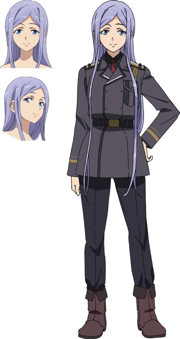 86--Eighty-Six--2nd-Half-Character-Designs-Anju-Emma