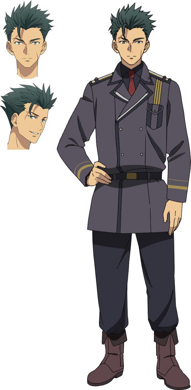 86--Eighty-Six--2nd-Half-Character-Designs-Raiden-Shuga
