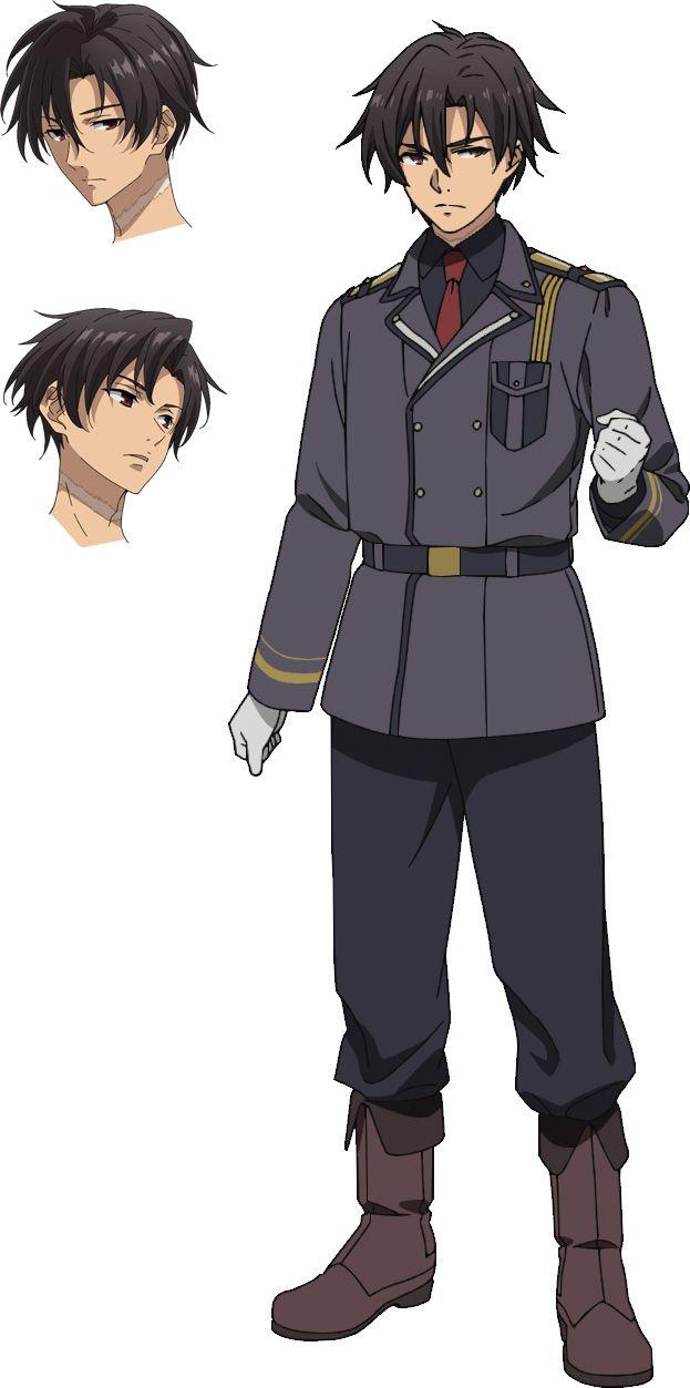 86--Eighty-Six--2nd-Half-Character-Designs-Shinei-Nouzen