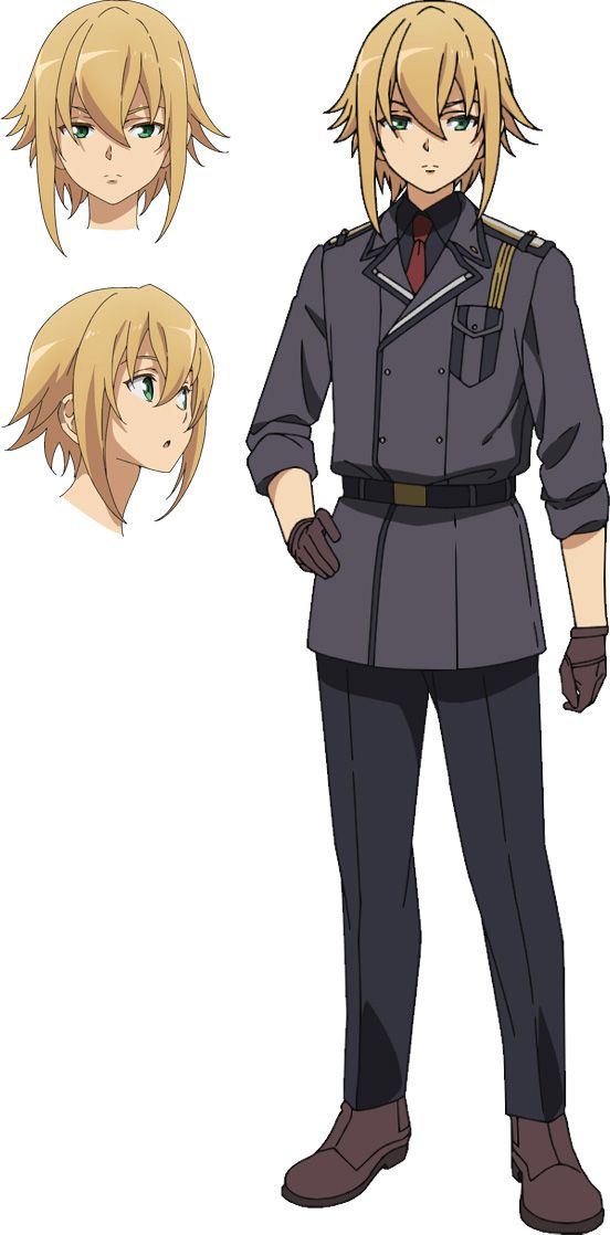 86--Eighty-Six--2nd-Half-Character-Designs-Theoto-Rikka