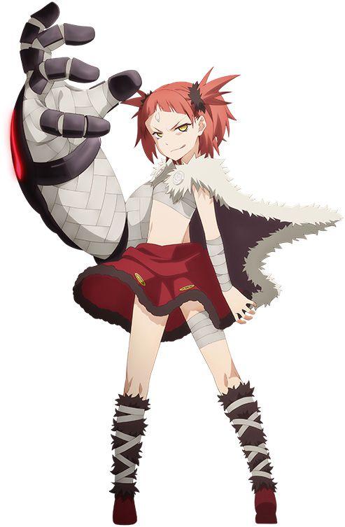 Fate-kaleid-liner-Prisma-Illya-Licht---Namae-no-Nai-Shoujo-Character-Designs-Beatrice-Flowerchild