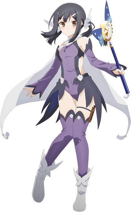 Fate-kaleid-liner-Prisma-Illya-Licht---Namae-no-Nai-Shoujo-Character-Designs-Miyu-Edelfelt