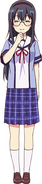 Machikado-Mazoku-Character-Designs-Shion-Ogura