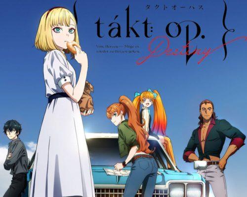 takt-op.Destiny-Anime-Visual,-Cast-&-Promotional-Video-Revealed